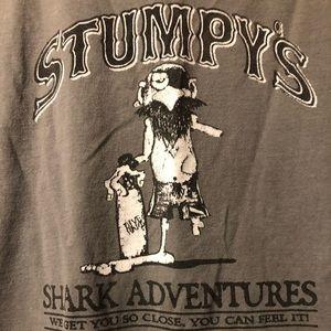 Stumpy's St Maarten Tee